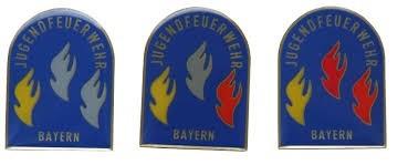 ABNAHME JUGENDFLAMME STUFE 2 UND 3 der Jugendfeuerwehr Unterallgäu