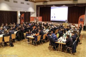 Hauptversammlung JF Oberallgäu